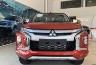 Bán ô tô Mitsubishi Triton MT đời 2020, nhập khẩu,giao xe ngay,khuyến mãi lớn giá 600 triệu tại Quảng Nam