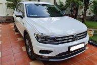 Bán Volkswagen Tiguan sản xuất năm 2019, màu trắng, nhập khẩu nguyên chiếc như mới giá 1 tỷ 589 tr tại Tp.HCM