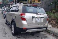 Cần bán xe Chevrolet Captiva LTZ 2.4 AT sản xuất 2007 giá 235 triệu tại Hà Giang
