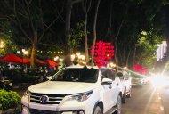 Bán xe Toyota Fortuner 2017, màu trắng, nhập khẩu giá 855 triệu tại Quảng Nam