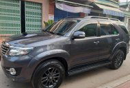 Bán Toyota Fortuner 2016, xe còn mới vì gia đình giữ rất kỹ giá 770 triệu tại Bình Định