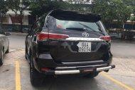 Cần bán Toyota Fortuner 2017, xe nhập, 960tr giá 960 triệu tại Kiên Giang