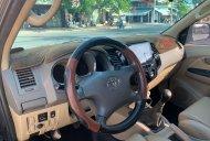 Cần bán xe Toyota Fortuner đời 2010, xe nhà rất ít sử dụng  giá 560 triệu tại Hậu Giang