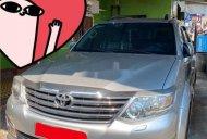 Bán Toyota Fortuner sản xuất 2012 chính chủ giá 850 triệu tại Quảng Trị