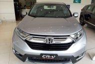 Bán Honda CR V đời 2020, màu bạc, xe nhập giá 1 tỷ 23 tr tại Bến Tre