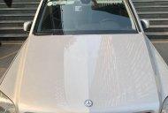 Bán xe Mercedes GLK năm sản xuất 2009, màu bạc, giá tốt giá 670 triệu tại Tp.HCM