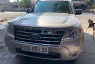 Cần bán xe Ford Everest năm sản xuất 2009 giá 388 triệu tại Lâm Đồng