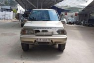 Bán Suzuki Vitara sản xuất năm 2007, xe nhập giá 190 triệu tại Tp.HCM