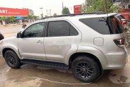 Cần bán xe Toyota Fortuner đời 2016, màu bạc giá 750 triệu tại Bắc Ninh