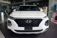 Ưu đãi giá cực thấp - Giao dịch nhanh gọn với chiếc Hyundai Santa Fe 2.4L xăng tiêu chuẩn, đời 2019 giá 1 tỷ tại Thanh Hóa