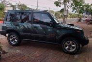 Bán Suzuki Vitara đời 2005, màu xanh lam giá 168 triệu tại BR-Vũng Tàu