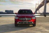 Ưu đãi giảm giá sâu - Giao dịch nhanh chóng khi mua chiếc Mercedes-Benz GLC200 4Matic, đời 2020 giá 2 tỷ 39 tr tại Tp.HCM