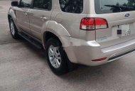 Cần bán xe Ford Escape 2.3 AT đời 2009 như mới giá cạnh tranh giá 325 triệu tại Ninh Bình
