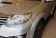 Cần bán xe Toyota Fortuner G đời 2015, giá tốt giá 720 triệu tại An Giang
