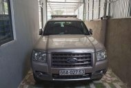 Cần bán Ford Everest sản xuất 2009 giá 420 triệu tại Đồng Tháp