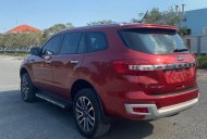 Xe Ford Everest Titanium 2.0L 4x2 AT đời 2018, màu đỏ, xe nhập số tự động giá 1 tỷ 50 tr tại Vĩnh Long