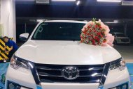 Bán Toyota Fortuner đời 2020, màu trắng giá 1 tỷ 130 tr tại TT - Huế