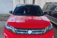 Bán Suzuki Vitara năm sản xuất 2016, màu đỏ, nhập khẩu chính chủ giá 620 triệu tại Hải Phòng