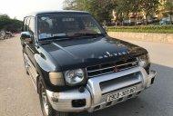 Bán Mitsubishi Pajero năm sản xuất 2007, màu đen, xe nhập giá 238 triệu tại Hà Nội