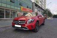 Cần bán xe Mercedes GLA200 AMG 2017, màu đỏ, xe nhập như mới giá 1 tỷ 290 tr tại Hà Nội