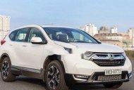 Bán xe Honda CR V 2020, màu trắng, nhập khẩu giá 1 tỷ 93 tr tại BR-Vũng Tàu
