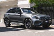 Mua xe trả góp lãi suất thấp - Giao dịch nhanh với chiếc Mercedes-Benz GLC 300 4Matic, đời 2020 giá 2 tỷ 399 tr tại Hà Nội