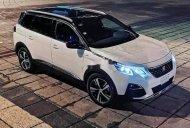 Cần bán Peugeot 5008 năm sản xuất 2020, màu trắng giá 1 tỷ 199 tr tại Bình Thuận
