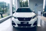 Cần bán Peugeot 3008 đời 2020, màu trắng giá 1 tỷ 99 tr tại Bình Thuận