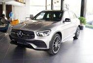 Dòng SUV hạng sang: Mercedes-Benz GLC 300 4Matic sản xuất năm 2020, màu xám giá 2 tỷ 399 tr tại Hà Nội