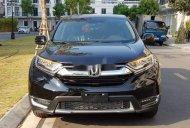 Cần bán xe Honda CR V 2020, màu đen, nhập khẩu nguyên chiếc giá 1 tỷ 23 tr tại Long An