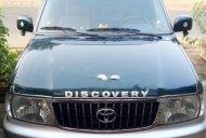 Cần bán lại xe Toyota Zace đời 2004, màu xanh lam giá 270 triệu tại Hà Nội