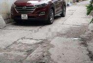 Cần bán lại xe Hyundai Tucson năm 2018, màu đỏ, 830 triệu giá 830 triệu tại Quảng Ninh
