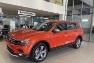 Bán xe Volkswagen Tiguan đời 2019, nhập khẩu nguyên chiếc giá 1 tỷ 849 tr tại Tp.HCM