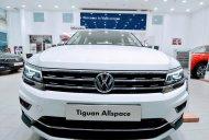 Cần bán xe Volkswagen Tiguan Allspace, màu trắng, xe Đức nhập khẩu chính hãng, đang tặng trước bạ 173tr giá 1 tỷ 729 tr tại Tp.HCM