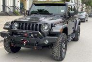 Bán Jeep Wrangler Rubicon Unlimited 2020 giá 4 tỷ 160 tr tại Hà Nội