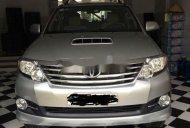 Cần bán xe Toyota Fortuner sản xuất 2016, màu bạc chính chủ, giá tốt giá 790 triệu tại TT - Huế