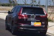 Bán Honda CR V năm sản xuất 2019, màu đỏ, nhập khẩu   giá 1 tỷ 90 tr tại Tp.HCM