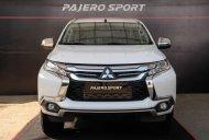 Mua xe giá thấp - Giao dịch nhanh gọn khi mua chiếc Mitsubishi Pajero Sport 2.4 AT, nhập khẩu nguyên chiếc giá 1 tỷ 62 tr tại Đắk Lắk