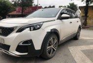 Xe Peugeot 5008 đời 2018, màu trắng chính chủ giá 1 tỷ 190 tr tại Hà Nội