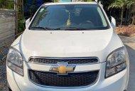 Bán Chevrolet Orlando LTZ sản xuất năm 2017, màu trắng giá 433 triệu tại Tp.HCM