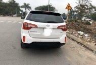 Bán xe Kia Sorento sản xuất 2017, màu trắng, giá 809tr giá 809 triệu tại Bắc Ninh