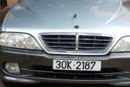 Bán xe Ssangyong Musso đời 2007, màu bạc, giá chỉ 170 triệu giá 170 triệu tại Hà Nội