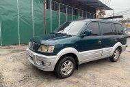 Cần bán gấp Mitsubishi Jolie 2002, màu xanh lam, giá 95tr giá 95 triệu tại Hà Nội
