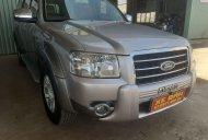 Bán xe Ford Everest sản xuất năm 2008, màu xám, xe nhập giá cạnh tranh giá 333 triệu tại Lâm Đồng