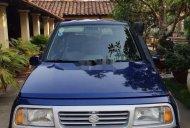 Bán xe Suzuki Vitara MT đời 2004, giá 155tr giá 155 triệu tại Bình Dương