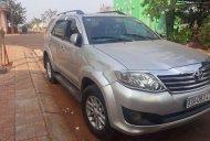Bán ô tô Toyota Fortuner MT đời 2012 số sàn giá 595 triệu tại Bình Phước