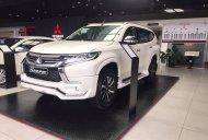 Cần bán xe Mitsubishi Pajero Sport 4x2 AT đời 2020, màu trắng, nhập khẩu nguyên chiếc giá 1 tỷ 92 tr tại Khánh Hòa