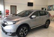 Honda Ôtô Phước Thành - Bán xe Honda CR V L sản xuất 2020, màu bạc, xe nhập giá 1 tỷ 93 tr tại Tp.HCM