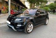 Cần bán xe LandRover Range Rover 2.0 sản xuất năm 2013, màu đen, nhập khẩu nguyên chiếc giá 1 tỷ 260 tr tại Tp.HCM