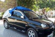 Cần bán Hyundai Tucson năm 2009, nhập khẩu nguyên chiếc giá 330 triệu tại Kon Tum